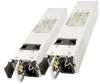 SlimLineFC SSD Series - High Efficiency 12V Front-End Power Module with Front Mounted IEC AC Inlet -- SSD3000