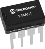 All Serial EEPROM Products -- 24AA01