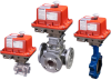Explosion Proof Electric Valve Actuator -- B Series