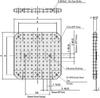 Modular Fixturing Grid Plates -- Grid Config 2. Flex Plate
