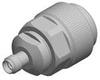 RF Adapters - Between Series -- 03K107-P00S3 -Image