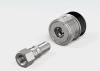 Full Flow, Compressed Air Quick Coupling For Railway -- RTD -Image