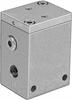 VAK-1/4 Vacuum generator -- 6890