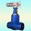 Pressure Seal Bonnet Valve -- LD 008-PSB