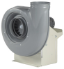 Plastic Blowers for Special Applications -- 37541