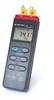 Dual Input Datalogging Temperature Meter -- Model 710 - Image