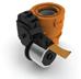 Gas Shut Off Valves / Smart Meter Valves -- Saia GMI Platform -- View Larger Image