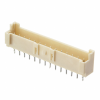 Rectangular Connectors - Headers, Male Pins -- A116394-ND -Image