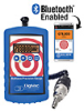 DigiVac Bullseye Digital Vacuum Gauge with Bluetooth, .0006 mbar to 1066 Torr -- GO-38436-02
