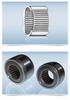 Bearing Parts -- Needle Bearing Retainers