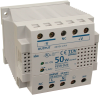 100-240VAC to 24VDC @ 2.1A, DIN Rail Power Supply -- PS103 - Image