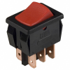 Rocker Switches -- SW312-ND -Image