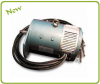 DC Traction Motor -- XQ-4