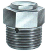 Vent Plug with Filter, 1/4