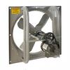High Pressure Belt Drive Exhaust Wall Fans -- Airmaster