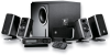 Logitech Z-5450 Digital 5.1 Speaker System -- 970181-0403