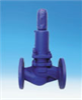 ARI-PRESO Pressure Regulating Valve -- 753-dn-100-4-gx-r4
