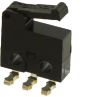 Snap Action, Limit Switches -- SW1396-ND -Image