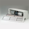 Commercial Electric Heat Air Door ACCEH -- ACCEH-64