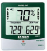 445814 - Extech 445814 Big Digit Thermohygrometer with Dew Point Point and Alarm -- GO-37809-17