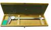 12 inch Dial Caliper -- Mitutoyo 505-645