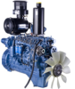 Diesel Engines for Rollers and Graders
