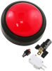 Pushbutton Switches -- COM-09181-ND