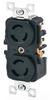 Locking Device Receptacle -- 7580GDR