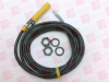 DANAHER CONTROLS ET220-22510 ( PROXIMITY SWITCH, SHIELDED, PLASTIC, SHIELDED, 80-250VAC, 200MA, CABLE: 2M ) -Image