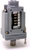 Diaphragm Sensor -- 6860G* & 6862G*