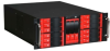 iStarUSA D-410-TLB15SS 4U Trayless Storage Rackmount - 15-Ba -- D410TLB15RED