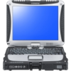 Panasonic Toughbook CF-19RHTAX1M 10.4