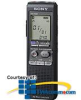 Sony Digital Voice Recorder -- ICD-P330F