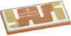 ISA-Plan® Wire Bondable Two or Four Terminal Current Sensing Resistor -- PMH