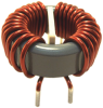 50 Amp Toroidal Common Mode Choke -- 507-15