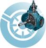 Blackmer ® Sliding Vane Pumps -- Series-HXL