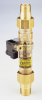 Easy-View Flowmeter -- FL9000-AC Series