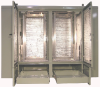 APX NEMA 3R and 4X TCMC Series 200 Communication Enclosures -- TCMC 200