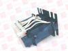 ALLEN BRADLEY 1321-3R4-B ( INPUT / OUTPUT LINE REACTOR, THREE-PHASE, IP00-UL/NEMA TYPE OPEN, 4 AMPS, 6.5 MH ) -Image