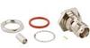 RF Connectors / Coaxial Connectors -- 122358-10 -Image