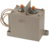 Power Relays, Over 2 Amps -- Z1621-ND