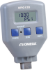 Rugged Digital Pressure Gauges -- DPG120 Series
