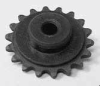 ROW-L-ERr; SPROCKET; Row-L-ER CHAIN SPROCKET -- 40EM10GS-16 - Image