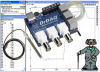 USB DrDAQ pH Measuring Kit