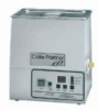 Cole-Parmer SS Ultrasonic Cleaner, Heater/Digital Timer; 2.5 gal, 220V -- GO-08895-46