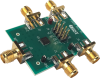 Evaluation Board for High Reliability SPDT Absorptive RF Switch -- F2932EVBI