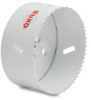 Hole Saw: bi-metal HSS-Co8, 3-1/2 inch (89mm) diameter -- 126089 -- View Larger Image