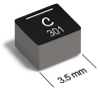 XGL3530 Series Ultra-Low Loss Shielded Power Inductors -- XGL3530-201 -Image