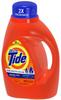 P&G 2X Ultra Tide® Original Scent Laundry Detergent -- TIDE50 -- View Larger Image