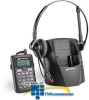 Plantronics CT12 2.4GHz Cordless Headset Telephone -- CT12